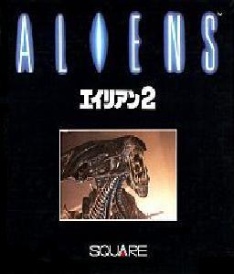 ALIENS 1987