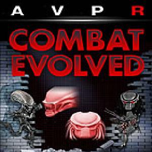 Combat Evolved