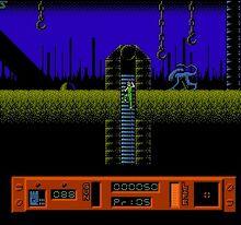 Alien 3 NES2