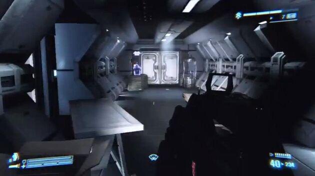 Weyland-Yutani Facility3