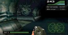 Alien Trilogy level32