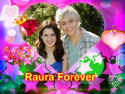 Raura so cute
