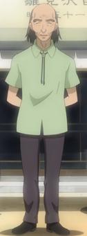 Kimiyoshi anime