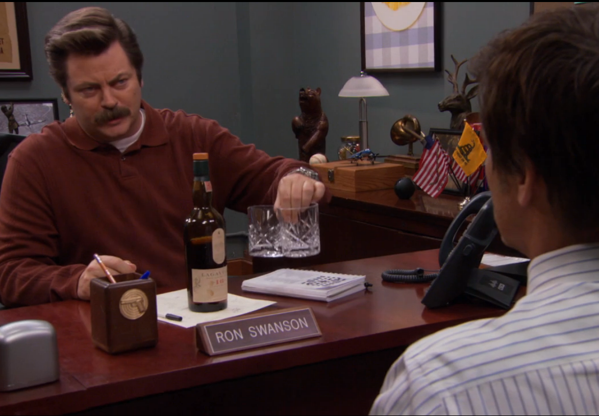 IMAGE(http://vignette1.wikia.nocookie.net/whiskey/images/0/0b/Ron_Swanson_Lagavulin.png/revision/latest?cb=20120804190526)