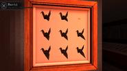 Paper Cranes Board