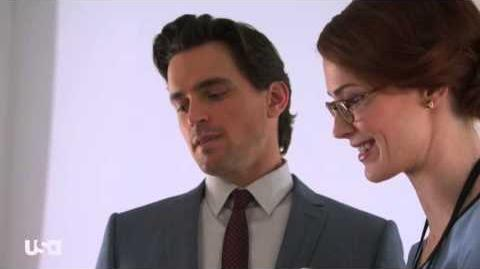 """White Collar, Season 5, Eps 3, """"One Last Stakeout,"""" Key To Enlightenment"""