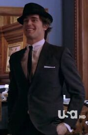 Neal Caffrey 2