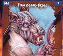 Tina Clear-Skull