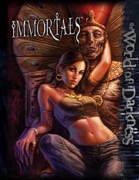 Wodimmortals