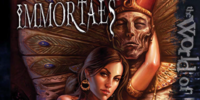 World of Darkness: Immortals