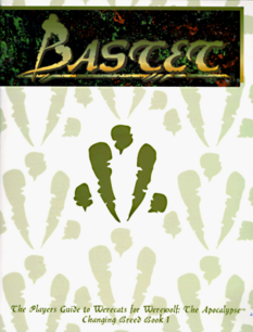 Bastet Breed Cover
