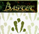 Bastet (book)