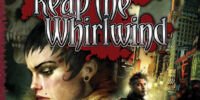 Reap the Whirlwind Revised