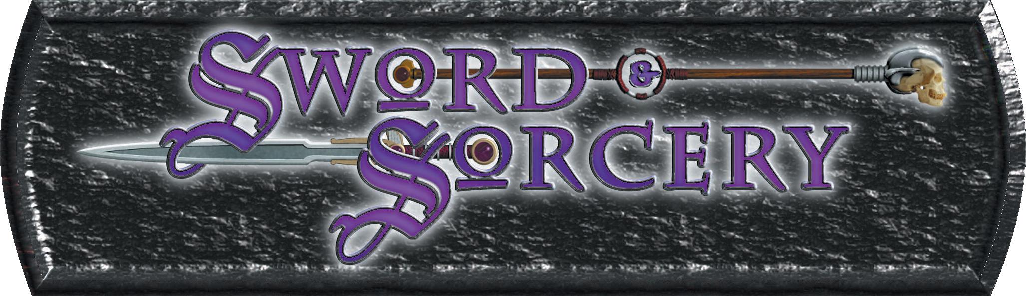 SwordSorceryLogo