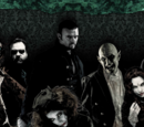 Vampire: The Masquerade 20th Anniversary Edition Storyteller's Screen