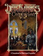 Dark Ages - Inquisitor Companion