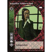 Anjalika underwood