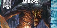 The Adamantine Arrow (book)