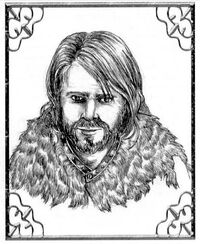 Wulfgar, the Reaver