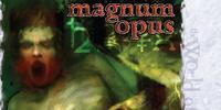 Magnum Opus (book)