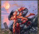 Werewolf (cWOD)
