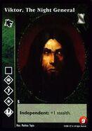 Viktor VTES card