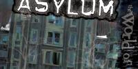 World of Darkness: Asylum