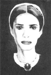 Rosaura Rossellini