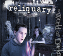 World of Darkness: Reliquary