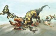 Werewolf pack 3