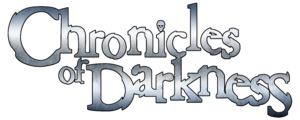 Chronicles of Darkness Logo