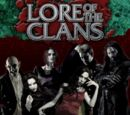 Lore of the Clans