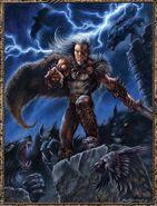 Werewolf W20 d