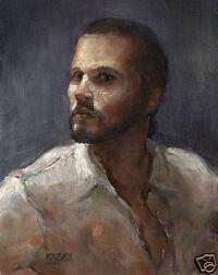 Kazimir Savostin