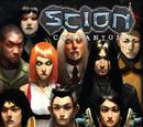 Scion Companion