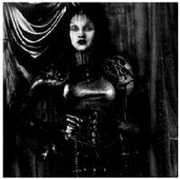 Mercy Knight Inquisitor