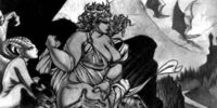 Gargoyle Revolt