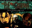 Clan Novel Saga Volume 2: The Eye of Gehenna