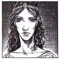 Magdalena Castellucci Borcellino