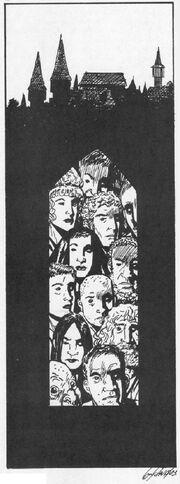 Council of Twelve Hidden