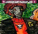 Leergo Cat Swallower