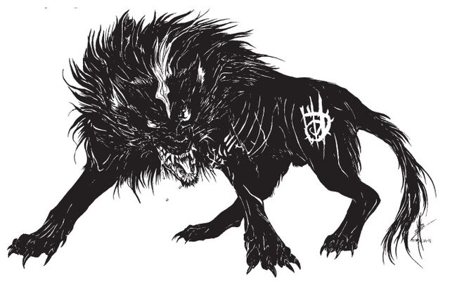 File:Black Werewolf.jpg