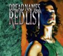 Dread Names, Red List