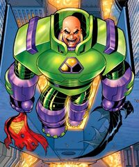 Lex Luthor 01