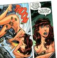Elasti-Girl Naked Confused