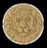 Lionheadgold