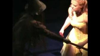 Kerry Ellis - Defying Gravity (17th June 2008) First on Broadway-2
