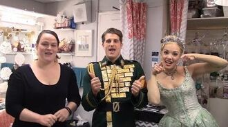 Episode 5 - Fiyero Time Backstage at WICKED with Jonah Platt