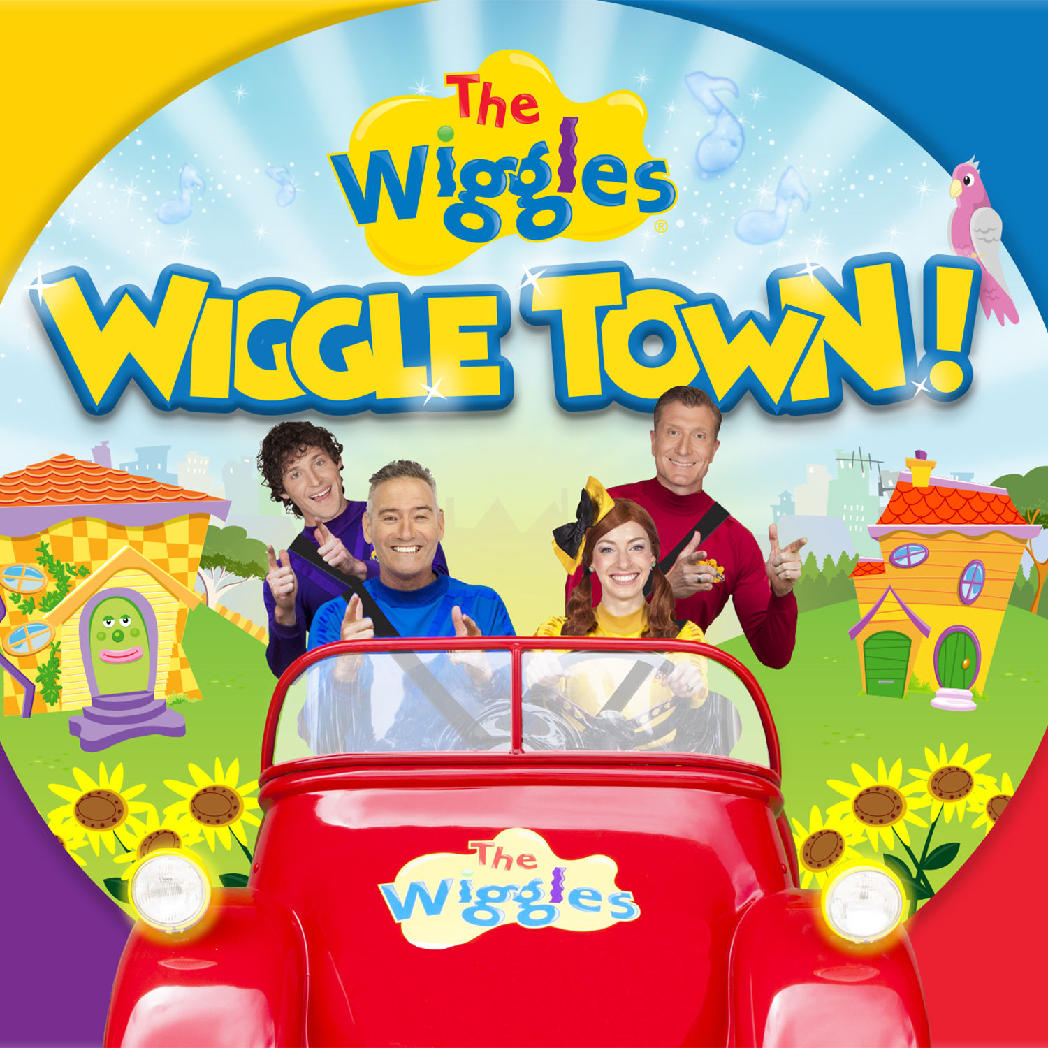 Wiggle Town Album Wigglepedia Fandom Powered By Wikia