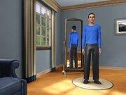 My Sims 3 Verssion of Anthony Wiggle